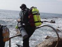 潜水员专业课程
