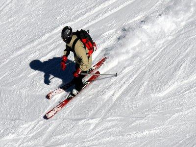 Makalu Aventura Esquí