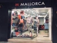 Physical store in the center of Palma de Mallorca