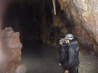 Mallorcan caves