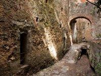 cripta della chiesa