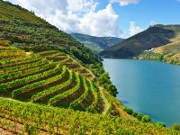 Natural sites of Douro
