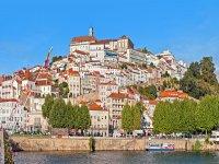 Views of Coimbra