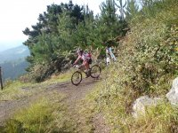 MTB in gredos