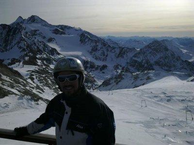 Alea Snowboard