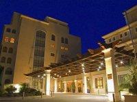 Alojamientos: Hotel La Envía Almería 5*****