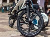 Segway and electric bikes for rent