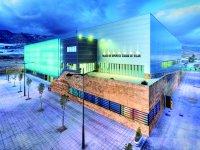 Instalaciones deportivas campus