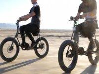 tour en bici electrica Palma