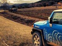 Rutas por el pre-pirineo leridano