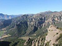 Trekking en Lleida
