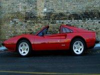 (菲亚特法拉利308 GTS