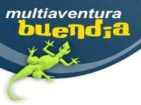 Multiaventura Buendía Madrid Espeleología
