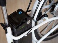 Bateria de bici ecologica
