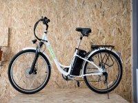 Bici electrica en alquiler Mazarron