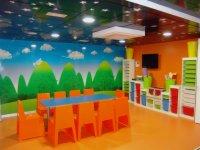 Sala de talleres y juegos