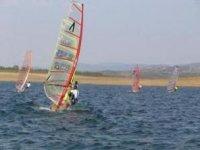 El viento nos ayuda a navegar
