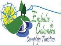 Embalse de Colomera Canoas