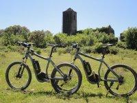 e-bikes de montaña