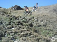 Descensos btt
