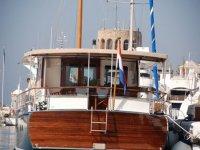 水船时代。