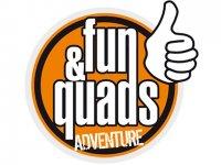 Fun & Quads Adventure Valencia Flyboard