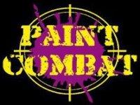 Paint Combat Team Building