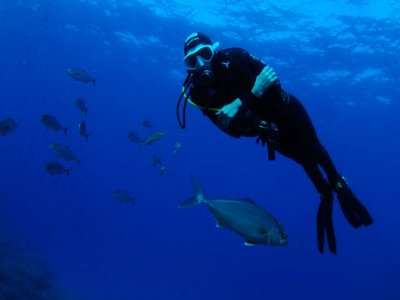 Sports&Nature Alcudiamar Buceo
