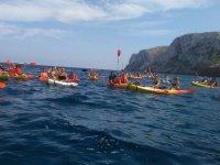 皮划艇集团皮艇