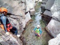 庞费拉达附近的情侣峡谷-999莱昂峡谷