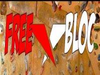 FreeBloc Rocódromos