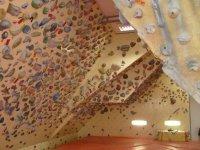 Walls of the carpet