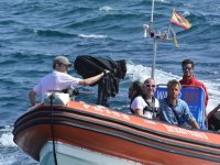 Gita in barca Barracuda