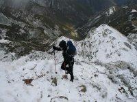 Raquetas de nieve El Bierzo