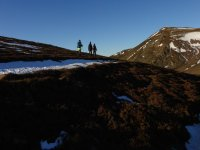 卡斯蒂利亚 - 莱昂卡斯蒂利亚 - 莱昂冬季徒步踏雪