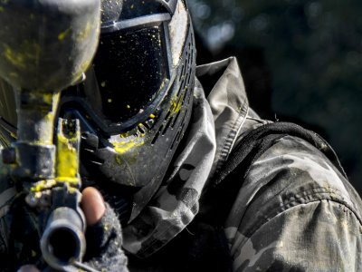 Aquiaventura Paintball