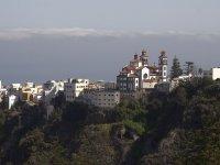 Moya en Gran Canaria