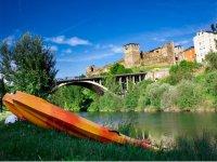 Kayak con las mejores rutas