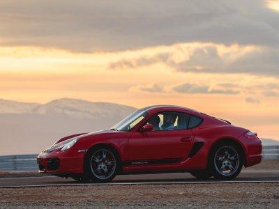 GTplus Eventos Conducir un Ferrari
