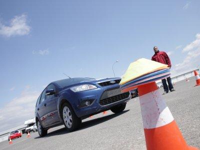GTplus Eventos Cursos de Conducción