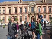 turismo en bicicleta