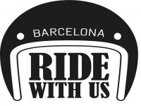 Ride With Us Barcelona