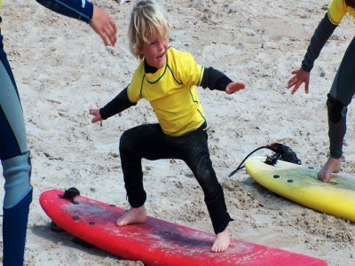 Kota Dalu Surf
