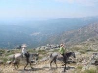 aventuras a caballo