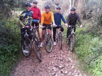 Btt with Castellar