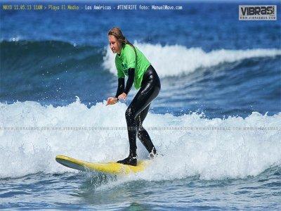 Chancla Surf School
