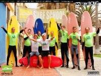 Enjoy a surf lesson more than just another day at the beach***