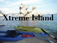 Xtreme Island Senderismo