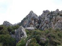漫步马略卡岛南部地区