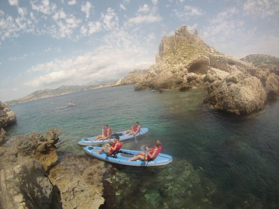 Xtreme Island